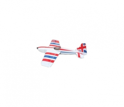 радиоуправляемый самолет rc goldwing edge 540 30e arf