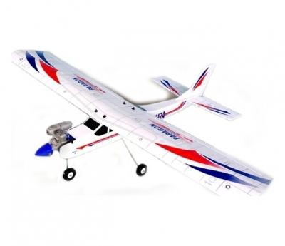 радиоуправляемый самолет phoenix model paragon arf