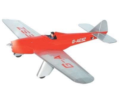 радиоуправляемый самолет seagull mini sparrow hawk ep arf
