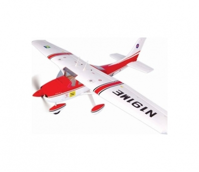 радиоуправляемый самолет phoenix model cessna .120 arf