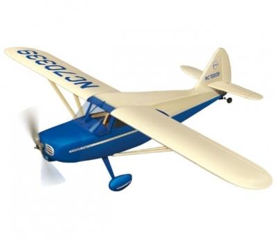 радиоуправляемый самолет phoenix model stinson ep