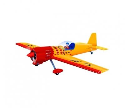 радиоуправляемый самолет phoenix model sukhoi arf