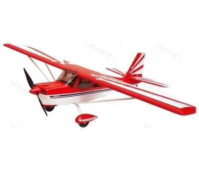 радиоуправляемый самолет volantex tw747-5 super decathlon б|к 2.4ггц