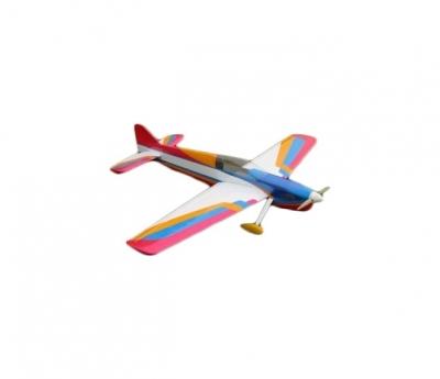 радиоуправляемый самолет cymodel sword 90 kit 2.4g
