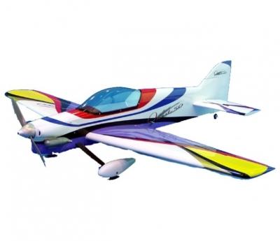 радиоуправляемый самолет cmpro quest 50