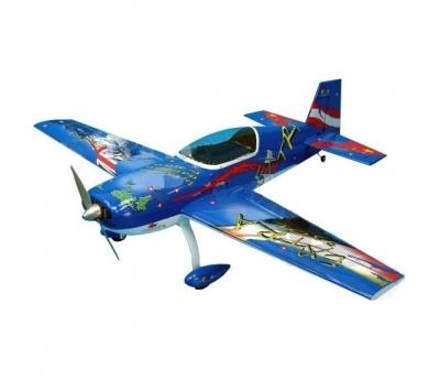 радиоуправляемый самолет cmpro extra 330l 50