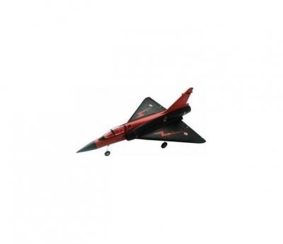 радиоуправляемый самолет lanxiang mirage-2000 rtf