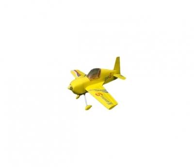 радиоуправляемый самолет cymodel katana v2 120