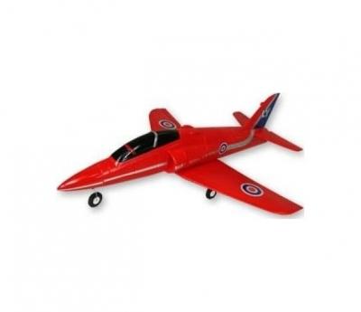 радиоуправляемый самолет volantex tw750 red arrow rtf