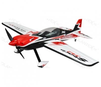 радиоуправляемый самолет volantex sbach 342 pnp