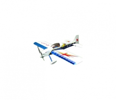 радиоуправляемый самолет richmodel r-3d 40
