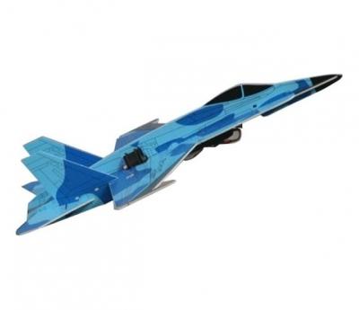 радиоуправляемый самолет techone f-18 combo