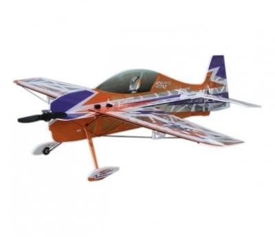 радиоуправляемый самолет techone sbach 342 hcf depron combo