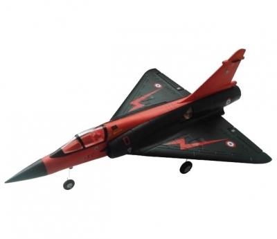 радиоуправляемый самолет lanxiang mirage-2000 pnp