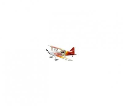 радиоуправляемый самолет cymodel ultimate-380