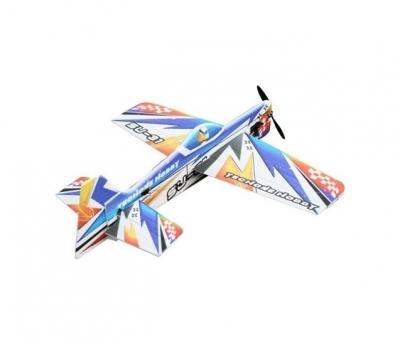 радиоуправляемый самолет techone su-31 epp kit