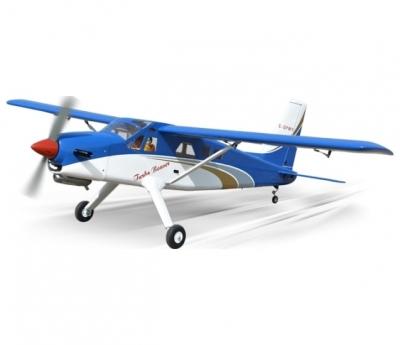 радиоуправляемый самолет turbo beaver .91|15cc