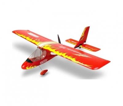радиоуправляемый планер art-tech wing-dragon sportster v2 2.4g