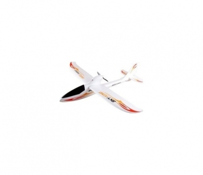 радиоуправляемый планер wl toys f959 sky king 2.4g