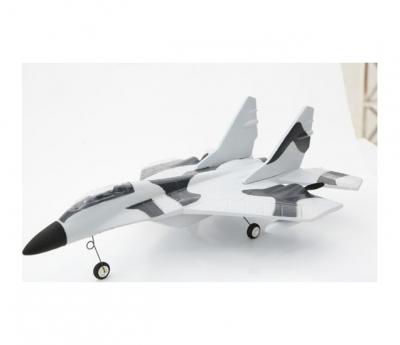 радиоуправляемый истребитель миг-29 2.4g zhiyang toys - 9085 (mig-29)