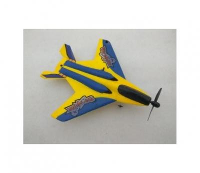 радиоуправляемый самолет aircraft huawei 2.4g h-6e - 6241b