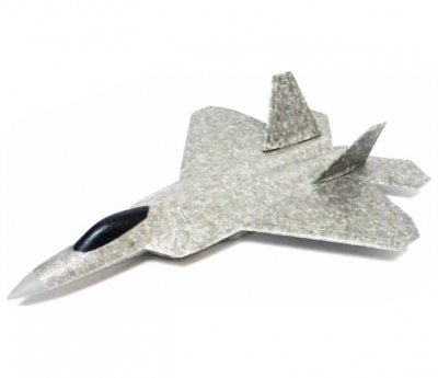самолет планер art-tech free flight jet x22 - art-22216