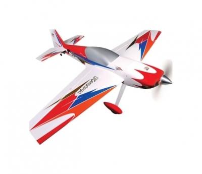 радиоуправляемый самолет phoenix model katana .120 arf - ph086