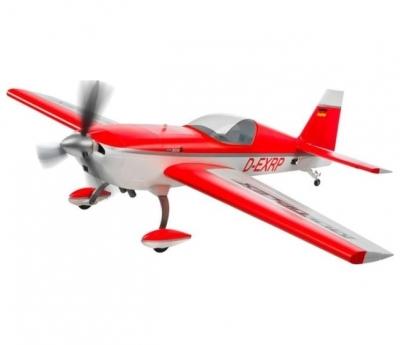 радиоуправляемый самолет multiplex extra 300s - набор без радио - 26 4285