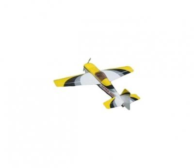 радиоуправляемый самолет cymodel extra 260 40 kit - cy8127a