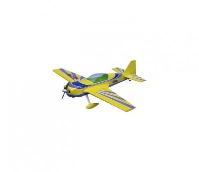 радиоуправляемый самолет cmpro katana 50 arf 2.4 g - cmp040