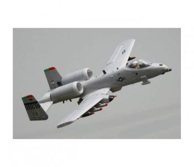 радиоуправляемый самолет freewing a10 pnp - fj106