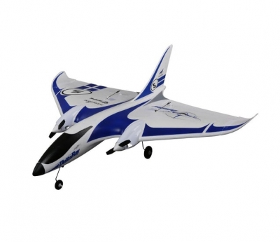 hobbyzone delta ray (технология safe) - hbz7900e