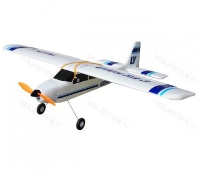 volantex tw747-1 cessna 2.4g