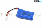 Аккумулятор для SYMA X11 (380мА/ч Li-pol 3.7V)