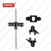 Вал внешний с держателями лопастей SYMA S36-08
