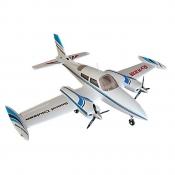 Радиоуправляемый самолет Dynam Cessna 310 RTF - 2.4G (DY8935)