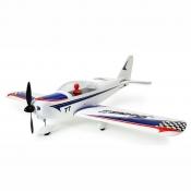 Радиоуправляемый самолет Dynam Focus EP 400 RTF - 2.4G (DY8921 EPO)