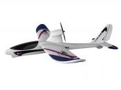 радиоуправляемый самолет hubsan h301f rtf - 2.4g