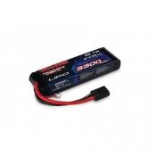 3300mah 7.4v 2-Cell 25C LiPO Battery