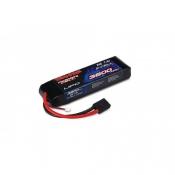 3800mAh 7.4v 2-Cell 25C LiPO Battery