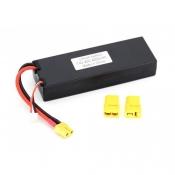 Аккумулятор Li-Po 7.4В 4200мАч 40C 2S