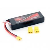 Аккумулятор Li-Po 7.4В 4200мАч 40C 3S (Универс. Разъем)