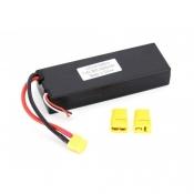 Аккумулятор Li-Po 7.4В 5200мАч 30C 2S