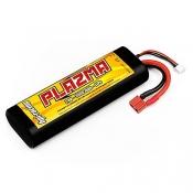 Аккумулятор Li-Po Plazma 7.4V