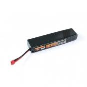 Carbon FLX LiPo 7,4В(2s) 8000mAh 45C Hard Case Deans