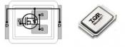mosfet транзистор irf6618