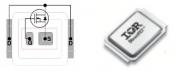 MOSFET транзистор IRF7665S2