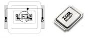 MOSFET транзистор IRF6621
