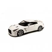 MJX Nissan GT-R R35 (белый)