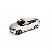 MJX BMW X6 M (серебро)